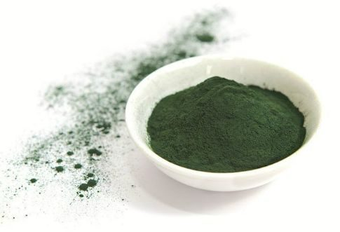 Et si on ajoutait de la spiruline à son alimentation?